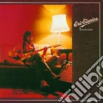 Eric Clapton - Backless cd musicale di Eric Clapton
