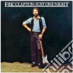 JUST ONE NIGHT (REMASTER) cd musicale di Eric Clapton