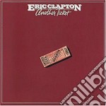 ANOTHER TICKET cd musicale di Eric Clapton