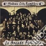 Modena City Ramblers - La Grande Famiglia cd musicale di MODENA CITY RAMBLERS