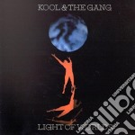 Light of worlds cd musicale di Kool & the gang