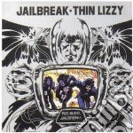 JAILBREAK (REMASTERED) cd musicale di Lizzy Thin