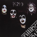 KISS(REMASTERS) cd musicale di KISS