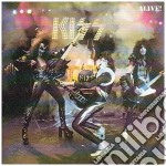 ALIVE!(REMASTERS) cd musicale di KISS