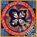 ROCK AND ROLL OVER (REMASTERED) cd musicale di KISS