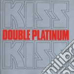 DOUBLE PLATINUM cd musicale di KISS