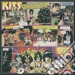 UNMASKED (KISS DIG.REMAST.) cd musicale di KISS