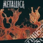 LOAD cd musicale di METALLICA