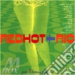 Red Hot Rio - Red Hot Rio cd musicale di ARTISTI VARI