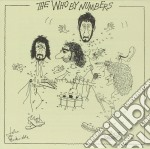 THE WHO BY NUMBERS cd musicale di WHO
