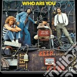 WHO ARE YOU/REMIXED REMASTERED cd musicale di The Who