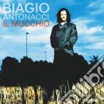 IL MUCCHIO cd musicale di Biagio Antonacci