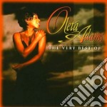 THE VERY BEST OF cd musicale di Oleta Adams