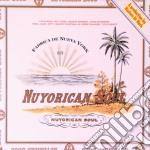 NUYORICAN SOUL cd musicale di Artisti Vari