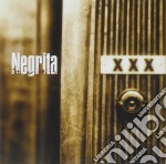 XXX cd musicale di NEGRITA