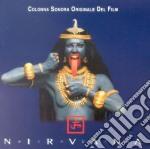 N.I.R.V.A.N.A. cd musicale di O.S.T.