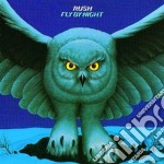 FLY BY NIGHT cd musicale di RUSH