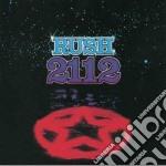 2112 cd musicale di RUSH