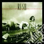 PERMANENT WAVES(REMATERS) cd musicale di RUSH