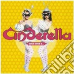 ONCE UPON A cd musicale di CINDERELLA