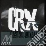 CRX cd musicale di CASINO ROYALE