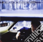 DESTINATION ANYWHERE cd musicale di BON JOVI
