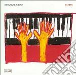 13 DITA cd musicale di Giovanni Allevi