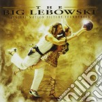 THE BIG LEBOWSKI cd musicale di ARTISTI VARI