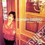 CONFUSA E FELICE cd musicale di Carmen Consoli