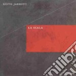 LA SCALA cd musicale di Keith Jarrett