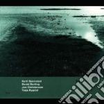 Ketil Bjornstad - The Sea II cd musicale di BJORNSTAD/DARLING/CHRISTENSEN