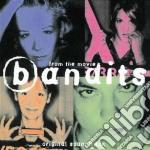 Bandits cd musicale di Ost