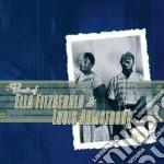 BEST OF cd musicale di FITZGERALD ELLA/ARMSTRONG LOUI