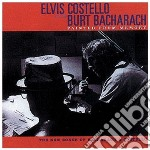 PAINTED FROM MEMORY cd musicale di COSTELLO ELVIS WITH BACHARACH