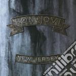 Bon Jovi - New Jersey cd musicale di BON JOVI