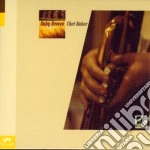 BABY BREEZE cd musicale di Chet Baker