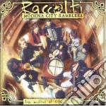 RACCOLTI/LIVE ACOUSTICO... cd musicale di MODENA CITY RAMBLERS