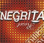 RESET(CONT.MAMA MAE') cd musicale di NEGRITA