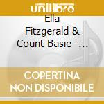 ELLA AND BASIE! cd musicale di Fitgerald ella/basie count