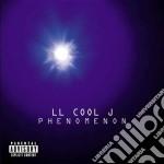PHENOMENON cd musicale di L.L. COOL J