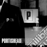 PORTISHEAD cd musicale di PORTISHEAD