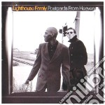 POSTCARDS FROM HEAVEN cd musicale di LIGHTHOUSE FAMILY