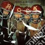 ODDS & SODS(REMASTERED) cd musicale di The Who