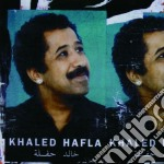 HAFLA cd musicale di KHALED