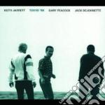 TOKYO 96 cd musicale di JARRETT/PEACOCK/DEJOHNETTE