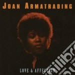 LOVE & AFFECTION (Dig.Remaster) cd musicale di ARMATRADING JOAN (2CD)