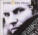Sting & The Police - The Very Best Of cd musicale di STING/THE POLICE