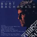 THE BEST OF BURT BACHARACH cd musicale di Burt Bacharach