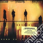 DOWN ON THE UPSIDE cd musicale di SOUNDGARDEN