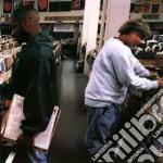 ENDTRODUCING... cd musicale di Shadow Dj